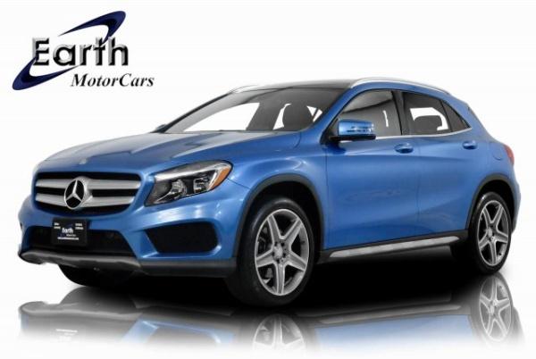 2016 Mercedes-Benz GLA in Carrollton, TX