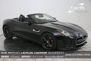 Used Jaguar F Type For Sale Search 292 Used F Type Listings Truecar