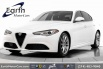 2017 Alfa Romeo Giulia RWD for Sale in Carrollton, TX