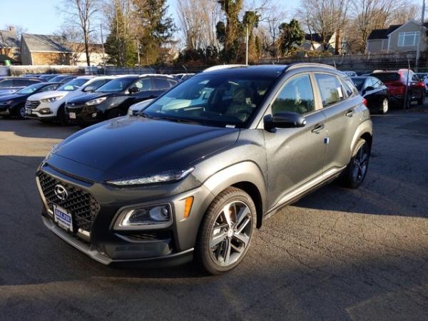 2020 Hyundai Kona in Fairfield, CT