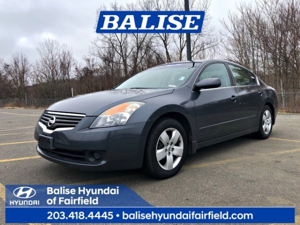 2007 Nissan Altima in Fairfield, CT
