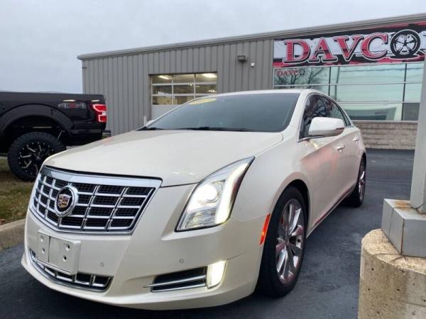 2013 Cadillac XTS in Fort Wayne, IN