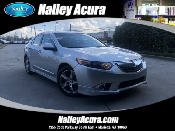 Acura TSX Performance US News World Report - Acura tsx v6 for sale