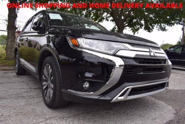 2019 Mitsubishi Outlander in San Antonio, TX