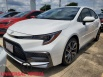 2020 Toyota Corolla SE CVT for Sale in San Antonio, TX