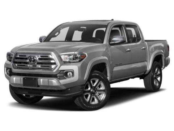 2019 Toyota Tacoma SR5