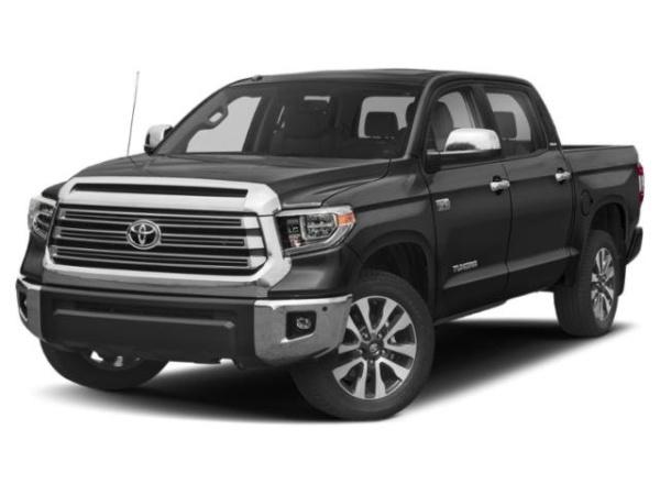 2020 Toyota Tundra in San Antonio, TX