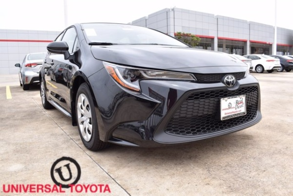2021 Toyota Corolla in San Antonio, TX