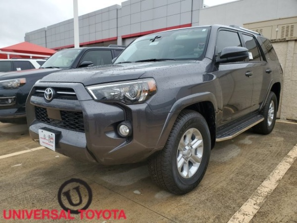 2020 Toyota 4Runner in San Antonio, TX