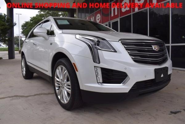2017 Cadillac XT5 in San Antonio, TX