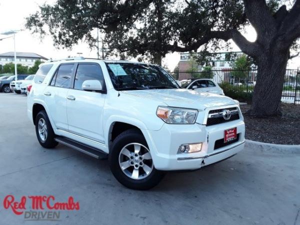 2011 Toyota 4Runner in San Antonio, TX
