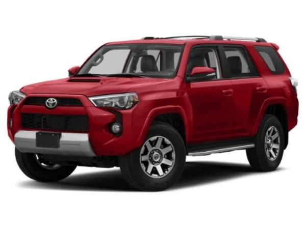 2019 Toyota 4Runner in San Antonio, TX