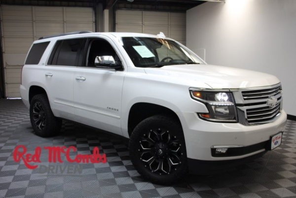 2016 Chevrolet Tahoe in San Antonio, TX