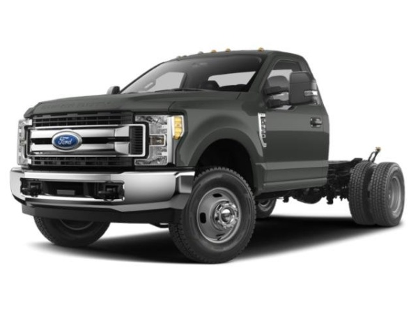 2019 Ford Super Duty F-350 Chassis Cab in San Antonio, TX