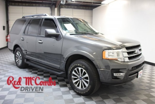 2017 Ford Expedition in San Antonio, TX