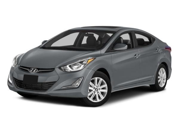 2015 Hyundai Elantra in San Antonio, TX