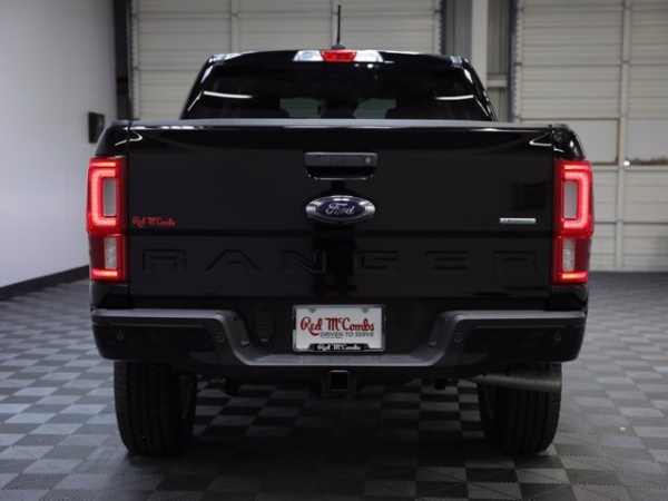 2020 Ford Ranger in San Antonio, TX