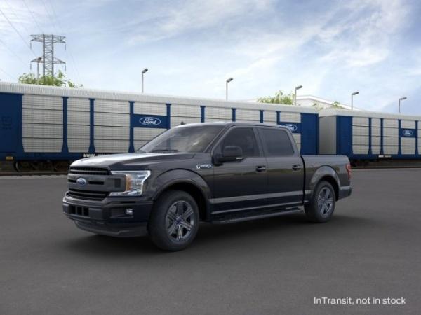 2020 Ford F-150 in San Antonio, TX
