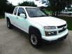 2012 Chevrolet Colorado WT Extended Cab Standard Bed 4WD for Sale in Arlington, TX