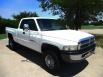 1999 Dodge Ram 2500 Base Quad Cab Regular Bed 4WD for Sale in Arlington, TX