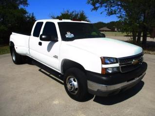 2004 Chevy Silverado For Sale >> Used Chevrolet Silverado 3500s For Sale Truecar