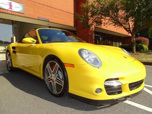 2008 Porsche 911 in Marietta, GA