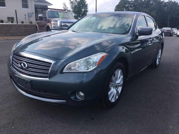 2009 Infiniti M Prices Reviews And Pictures Us News World Report