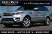 2015 Land Rover Range Rover Sport HSE for Sale in Marietta, GA