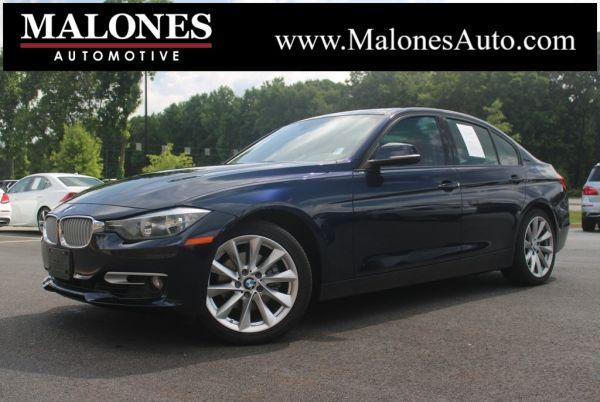 2012 BMW 3 Series in Marietta, GA
