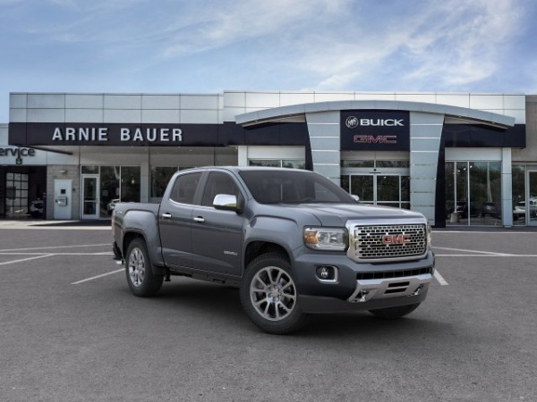 2020 GMC Canyon in Matteson, IL