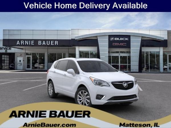 2020 Buick Envision in Matteson, IL