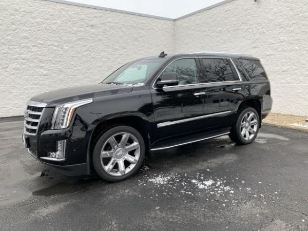 2017 Cadillac Escalade in Matteson, IL