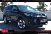 2019 Toyota Highlander Limited V6 FWD for Sale in Oxnard, CA