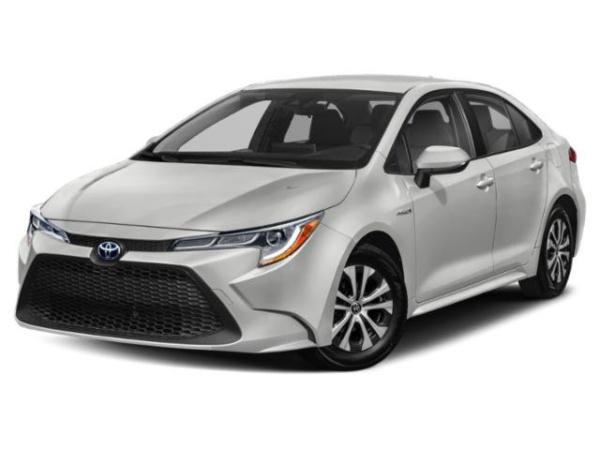 2020 Toyota Corolla in Oxnard, CA