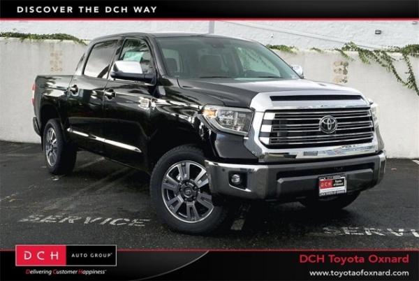 2020 Toyota Tundra in Oxnard, CA