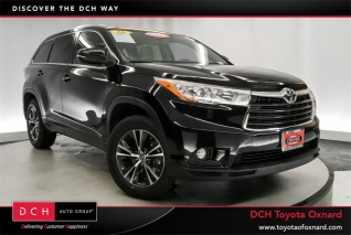 Toyota Of Oxnard >> Used Toyota Highlander For Sale In Oxnard Ca 166 Used Highlander