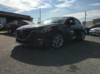 Used 2016 Mazda Mazda3 S Grand Touring 4 Door Manual For Sale In Columbia,