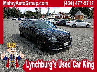 Used Chrysler 300 For Sale In Roanoke Va 12 Used 300 Listings In