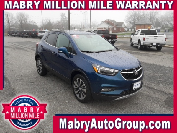 2019 Buick Encore in Forest, VA