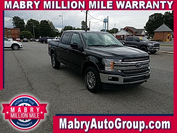 2019 Ford F-150 in Forest, VA