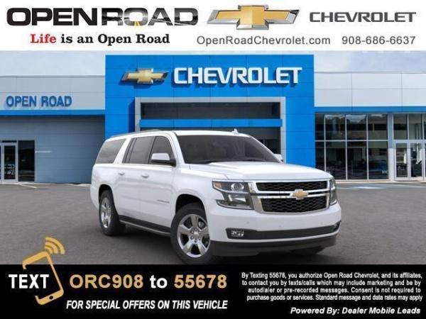 2020 Chevrolet Suburban in Union, NJ