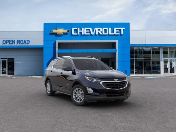 2020 Chevrolet Equinox in Union, NJ