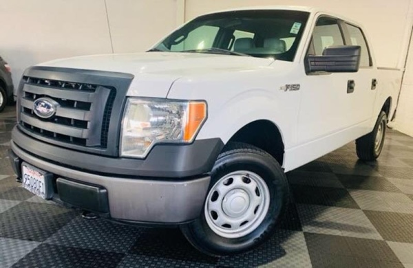San Diego Ford Dealers >> Used Ford F 150 For Sale In San Diego Ca 445 Cars From
