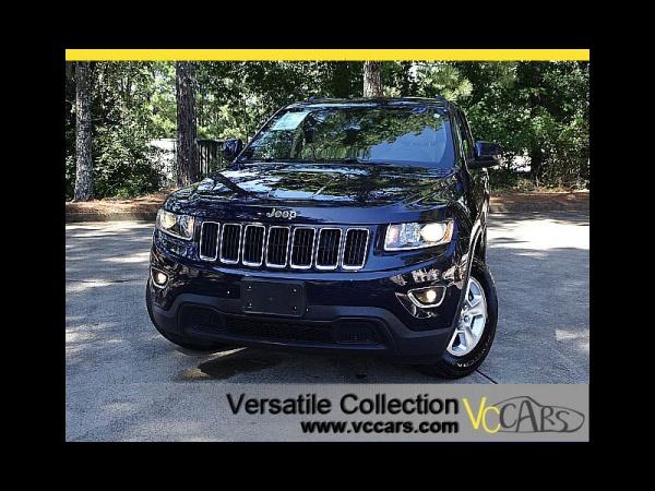 2016 Jeep Grand Cherokee in Alpharetta, GA