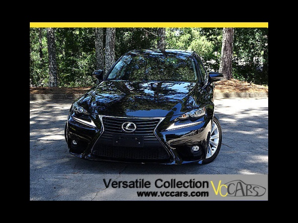 2016 Lexus IS in Alpharetta, GA