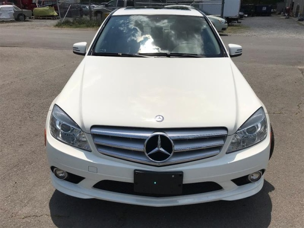Used mercedes benz c for sale in chantilly va u s news for Chantilly mercedes benz dealer