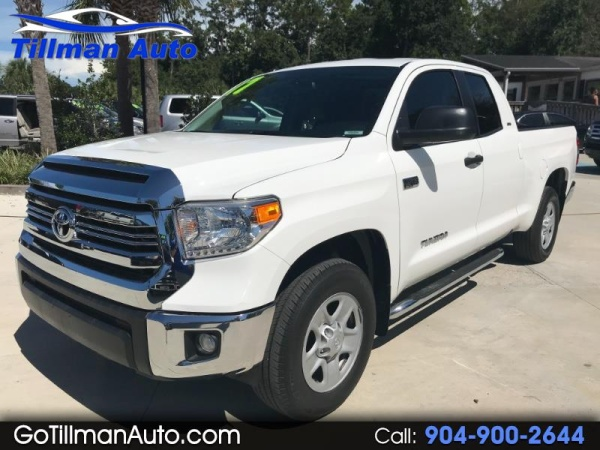 Toyota Gainesville Fl >> Used Toyota Tundra For Sale In Gainesville Fl 205 Cars