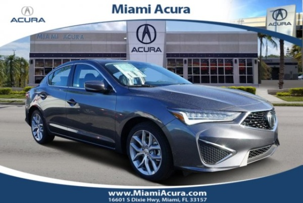 2020 Acura ILX in Miami, FL