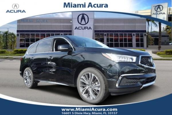 2020 Acura MDX in Miami, FL