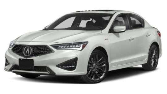 2021 Acura ILX